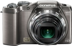 Фото Olympus SZ-31MR iHS