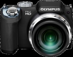 фото Цифровой фотоаппарат Olympus SP-720 UZ