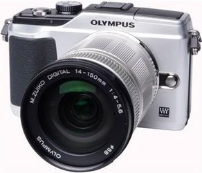 фото Цифровой фотоаппарат Olympus Pen E-PL2 Kit 14-150
