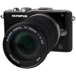 фото Цифровой фотоаппарат Olympus Pen E-PL3 Kit 14-150