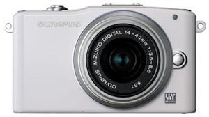 Фото Olympus Pen E-PM1 Kit 14-42 II R
