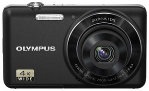 фото Цифровой фотоаппарат Olympus VG-150