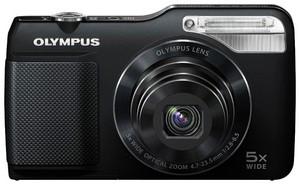 Фото Olympus VG-170