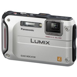 фото Цифровой фотоаппарат Panasonic Lumix DMC-FT4