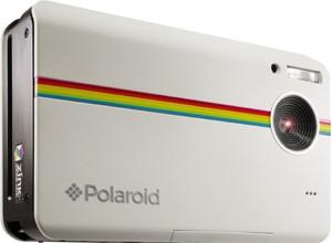 фото Цифровой фотоаппарат Polaroid Z2300