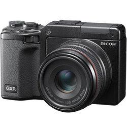 фото Цифровой фотоаппарат Ricoh GXR + Lens A12 Kit