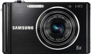 фото Цифровой фотоаппарат Samsung ST77