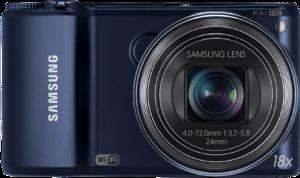 фото Цифровой фотоаппарат Samsung WB250F