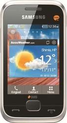фото Мобильный телефон Samsung C3312 Champ Deluxe