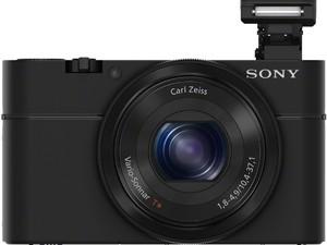 Фото Sony Cyber-shot DSC-RX100