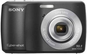 фото Цифровой фотоаппарат Sony Cyber-shot DSC-S3000