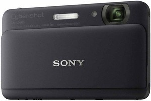 Фото Sony Cyber-shot DSC-TX55
