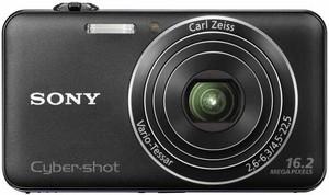 фото Цифровой фотоаппарат Sony Cyber-shot DSC-WX50
