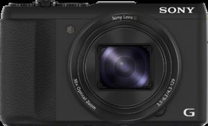 Фото Sony Cyber-shot DSC-HX50