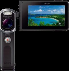 фото Видеокамера Sony HDR-GW66E