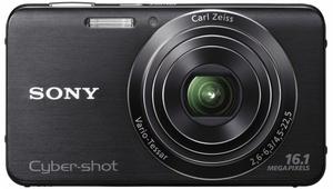 Фото Sony Cyber-shot DSC-W630