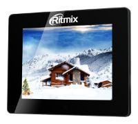фото Цифровая фоторамка Ritmix RDF-802