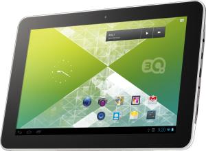 фото Планшетный компьютер 3Q Qoo! Q-Pad Tablet PC LC1016C