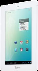 фото Планшетный компьютер 3Q Qoo! Q-Pad Tablet PC MT0724B 4GB