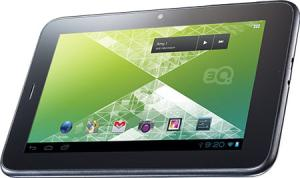 фото Планшетный компьютер 3Q Qoo! Q-Pad Tablet PC MT0729B