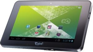 Фото планшета 3Q Qoo! Q-Pad Tablet PC QS0717D