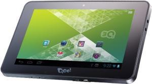 Фото планшета 3Q Qoo! Q-Pad Tablet PC QS0728C 4GB 3G