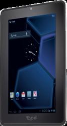 фото Планшетный компьютер 3Q Qoo! Q-Pad Tablet PC RC0709B 4GB