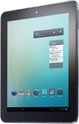 фото Планшетный компьютер 3Q Qoo! Q-Pad Tablet PC RC0817C 8GB