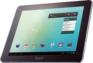 фото Планшетный компьютер 3Q Qoo! Q-Pad Tablet PC RC9712C 16GB