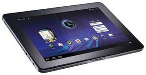 фото Планшетный компьютер 3Q Qoo! Surf Tablet PC TS1005B 16GB Android3.2