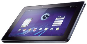 фото Планшетный компьютер 3Q Qoo! Surf Tablet PC TS1011B 16GB Android3.2 + 3G