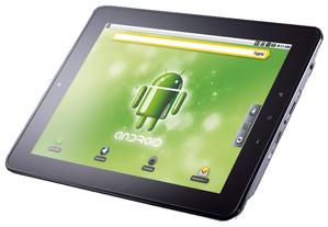 фото Планшетный компьютер 3Q Qoo! Surf Tablet PC LC9704A