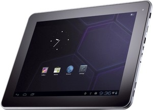 фото Планшетный компьютер 3Q Qoo! Surf Tablet PC RC9724C 8GB