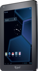 Фото планшета 3Q Qoo! Q-Pad Tablet PC LC0720C 8GB