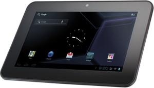 фото Планшетный компьютер 3Q Qoo! Q-Pad Tablet PC RC0713B 4GB