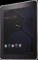 фото Планшетный компьютер 3Q Qoo! Q-Pad Tablet PC VM1017A 8GB