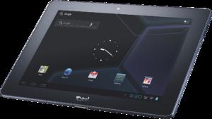 фото Планшетный компьютер 3Q Qoo! Surf Tablet PC TS1013B