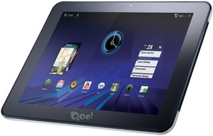 Фото планшета 3Q Qoo! Surf Tablet PC TS9714B 16GB