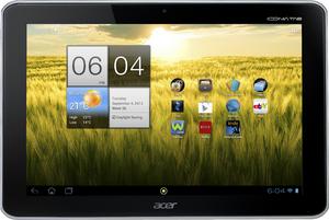 фото Планшетный компьютер Acer Iconia Tab A211 3G 16GB