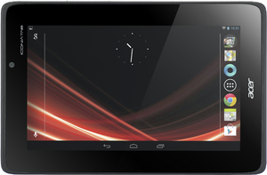 фото Планшетный компьютер Acer Iconia Tab A110 8GB