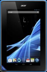 фото Планшетный компьютер Acer Iconia B1-A71 8GB