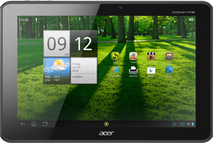 Фото планшета Acer Iconia Tab A701 32GB