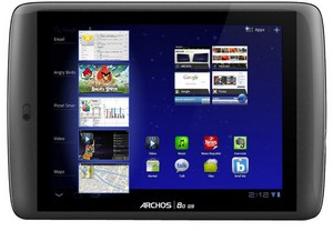 фото Планшетный компьютер Archos 80 G9 16GB