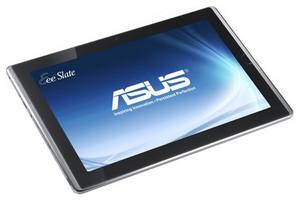Фото планшета Asus Eee Slate B121 64GB