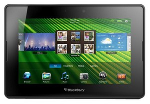 Фото планшета BlackBerry PlayBook 64GB