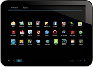 Фото планшета Digma iDxD10 3G
