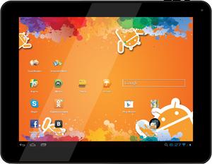 Фото планшета Digma iDsD10 3G
