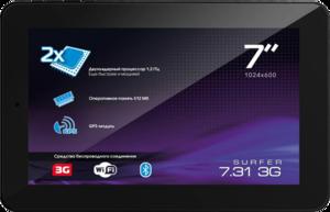 фото Планшетный компьютер Explay Surfer 7.31 3G