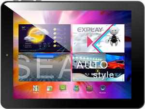 фото Планшетный компьютер Explay Surfer 8.31 3G