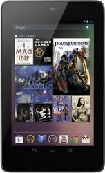 фото Планшетный компьютер Asus Nexus 7 Wi-Fi 32GB